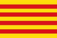 Algheron lippu
