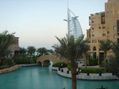 kuva Dubai Yhdistyneet arabiemiirikunnat loma matka