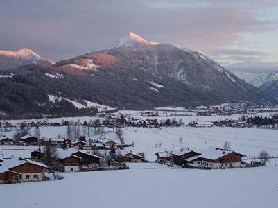 kuva Alpit Flachau loma Itävalta matka