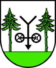 Flachaun vaakuna