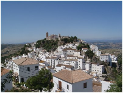 Malaga Costa del Sol aurinkorannikko Fuengirola Casares loma matka