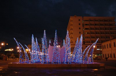 Larnaca Kypros loma matka kuva
