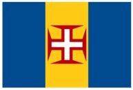 Madeiran lippu