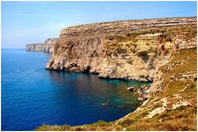 kuva Malta loma matka