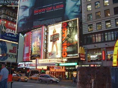 kuva New York USA Yhdysvallat Manhattanin katukuvaa loma matka