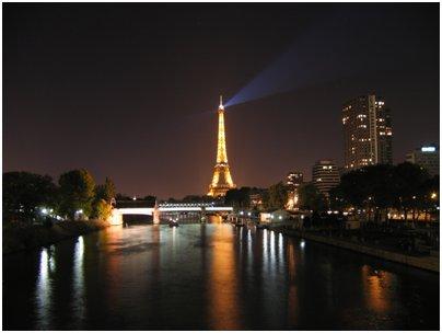 Ranska matka Pariisi Eiffel torni loma kuva