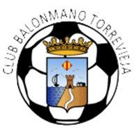 Espanja Torrevieja urheiluseuran logo