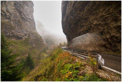 kuva Trigrad Gorge -kanjoni Bulgariassa loma matka