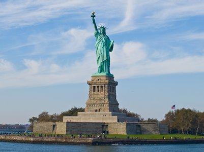 Vapaudenpatsas kuva New York USA Yhdysvallat liberty of statue