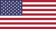 Yhdysvallat USA lippu